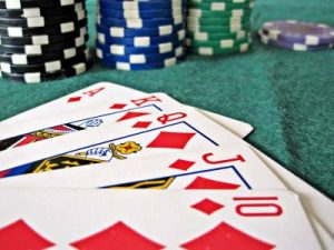 poker hand royal flush ruiten casinoluck.nl