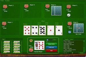werkwijze online casino